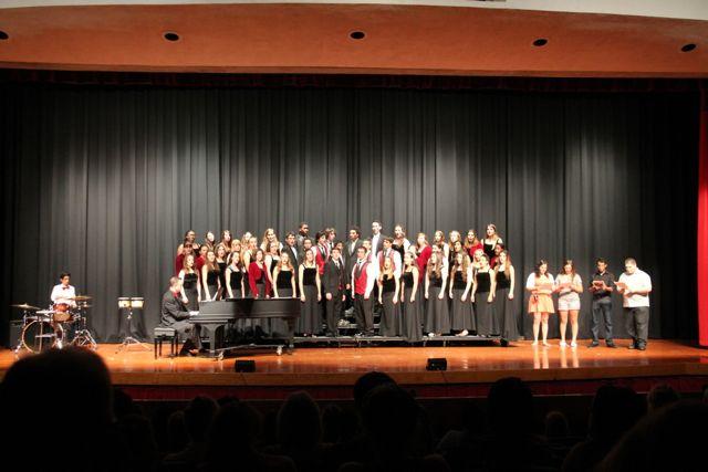Chorus 2013
