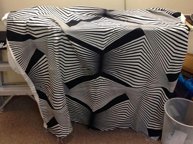 ICITF Fabric