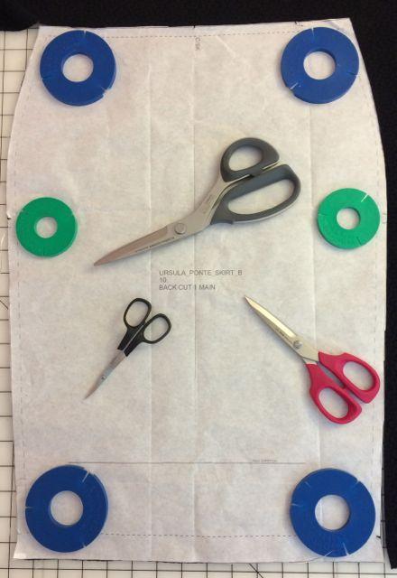 New Kai Scissors