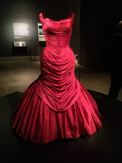 Charles James at the Met – Gorgeous Fabrics\' Blog